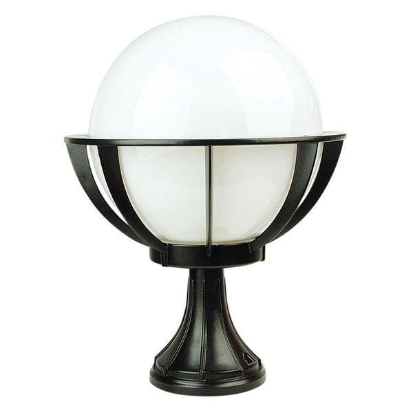 Pillar Mount - Olympus Pillar Mount Outdoor Light
