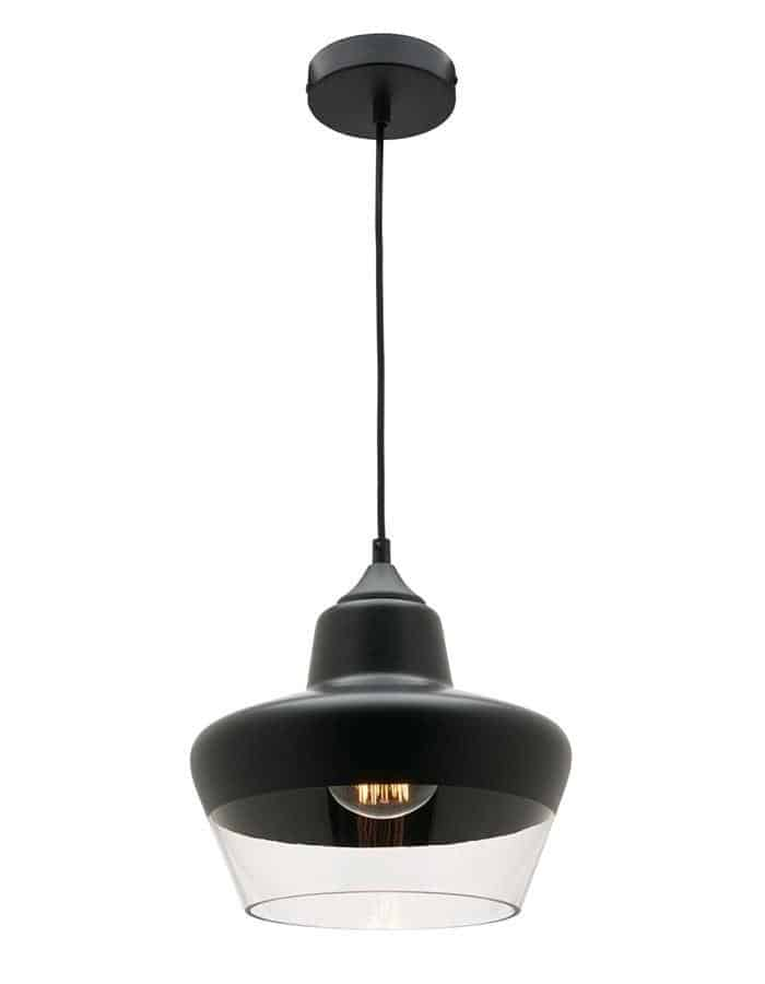 Stout Glass Pendant Light