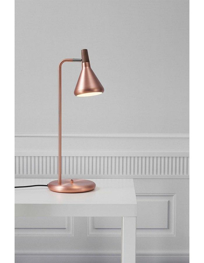 Table Lamp - Float Copper Table Lamp