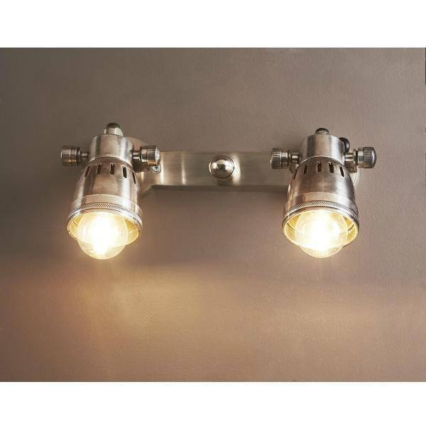 Wall Lamp - Carter Wall Lamp In Antique Silver