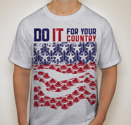 Great American Condom Campaign T-Shirt