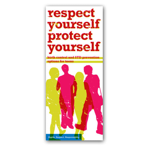 Respect Yourself Protect Yourself