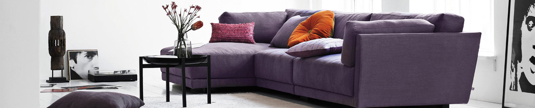 Eilersen Sofa Krypton