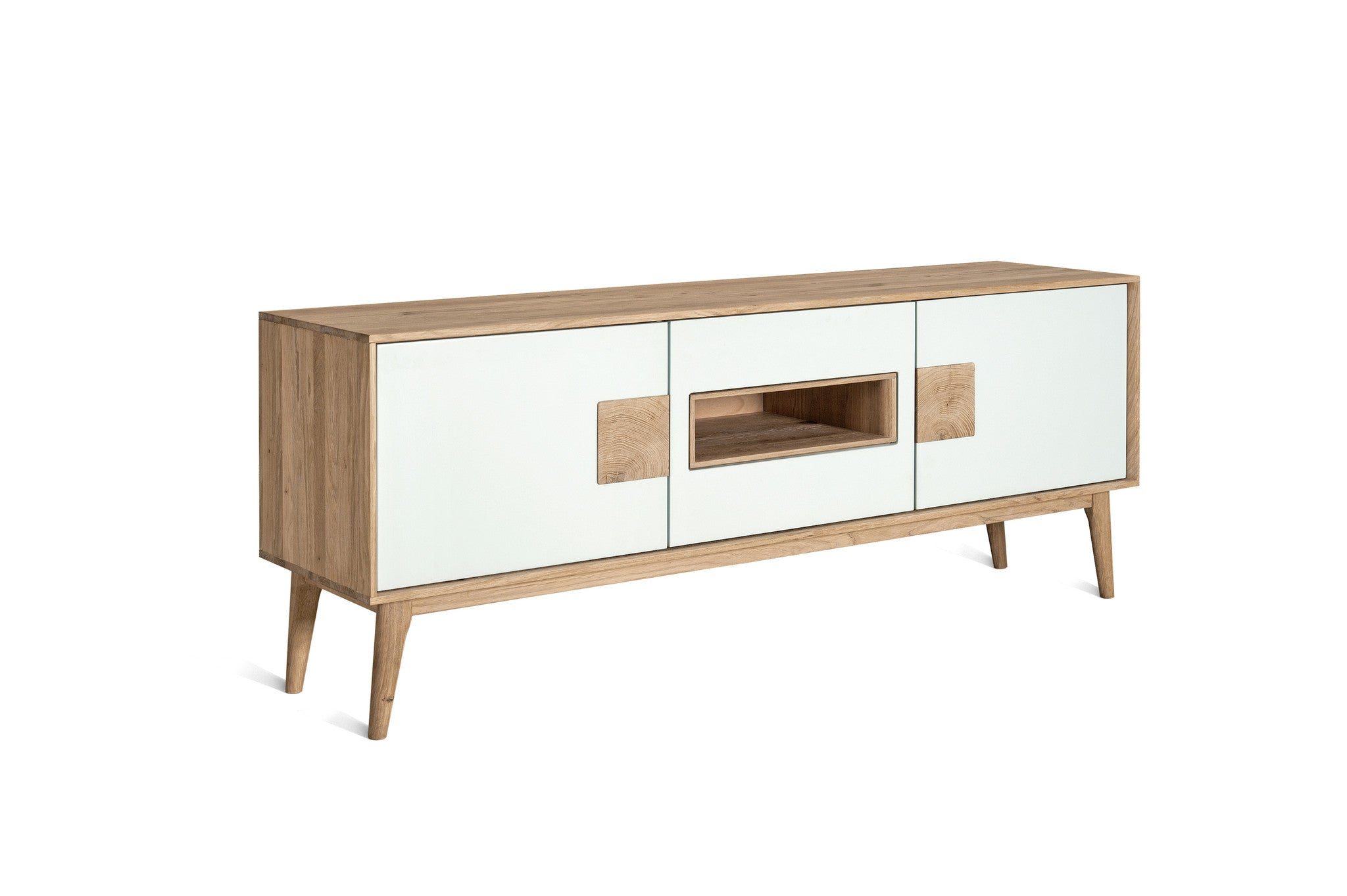 eilert massivholz tv sideboard solidmade design furnitu. Black Bedroom Furniture Sets. Home Design Ideas