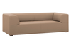 SEED Sofa 3-plätzig - Sofa - Leder taupe - SOLIDMADE | Design Furniture - SOLIDMADE | Design Furniture - 6