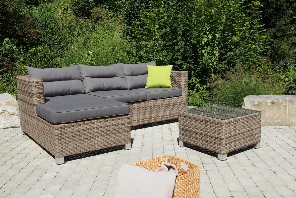ADORNO Lounge Set (Outdoor)