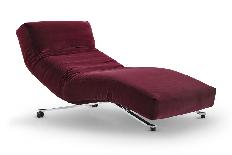 CONTROL Relax-Sessel - Sessel - B 182 x T 70 x 45 cm / ohne - EILERSEN - SOLIDMADE | Design Furniture - 1
