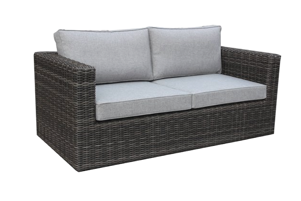 ELBA Lounge 2er-Element (Outdoor)