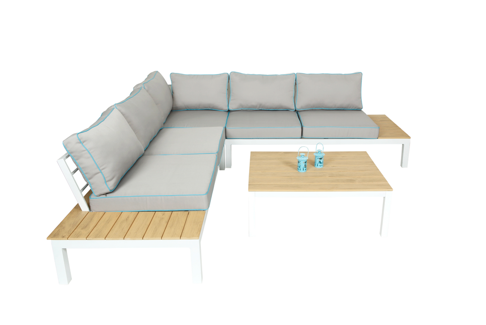 BACAN Outdoorlounge Set