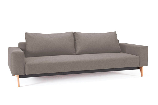 IDUN Bettsofa - Bettsofa -  - INNOVATION Living - SOLIDMADE | Design Furniture - 1