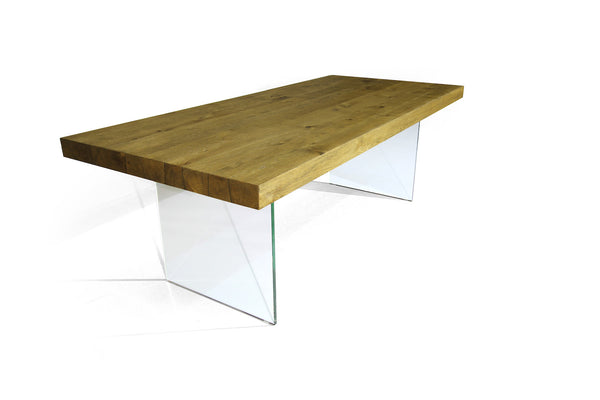 REEMA Esstisch - Esstisch -  - WHITEOAK - SOLIDMADE | Design Furniture - 1