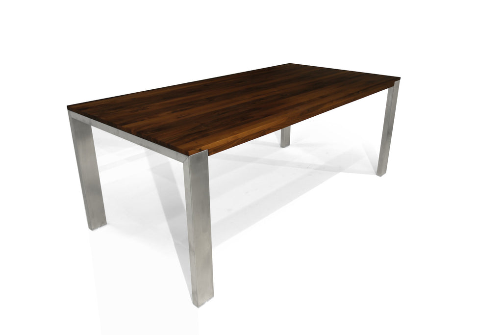 PURE Esstisch - Esstisch -  - SOLIDMADE | Design Furniture - SOLIDMADE | Design Furniture - 1