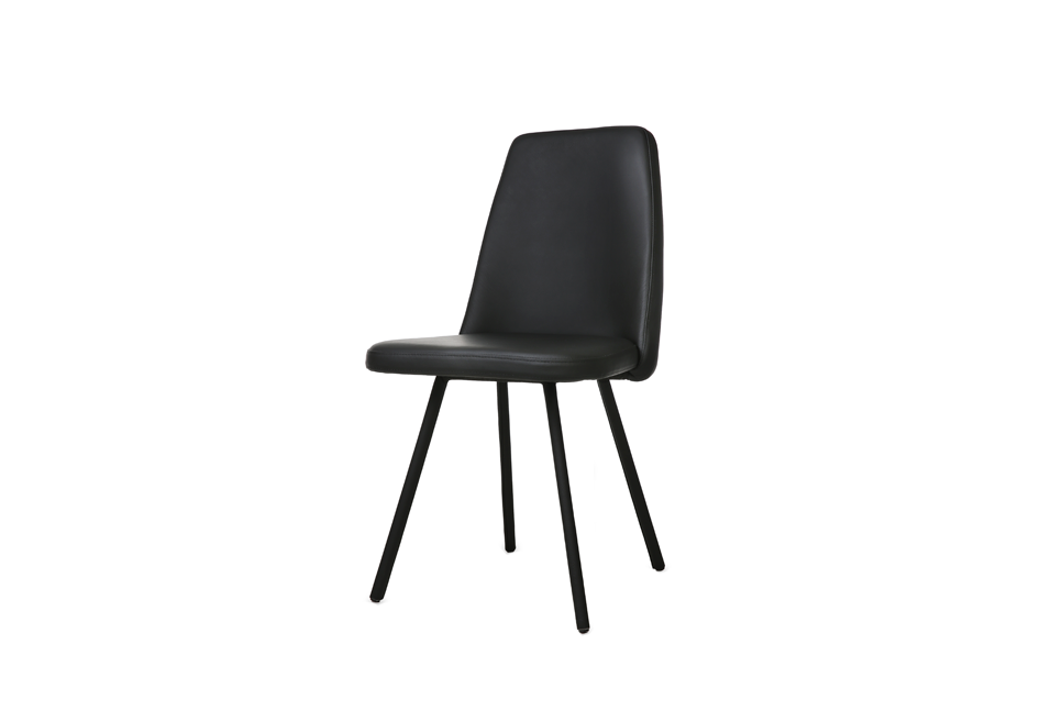 LOUISA Stuhl - Stuhl -  - BRUNNER Chairs - SOLIDMADE | Design Furniture - 1