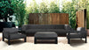 Divano LAVI Alu Collection Outdoorlounge Set