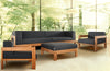 Divano LAVI Teak Collection Outdoorlounge Set