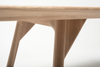 MAI Esstisch - Esstisch -  - WHITEOAK - SOLIDMADE | Design Furniture - 3