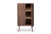 MALIN Massivholz Highboard - Highboard -  - WHITEOAK - SOLIDMADE | Design Furniture - 4