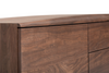 NINAS Hängesideboard - Sideboard -  - WHITEOAK - SOLIDMADE | Design Furniture - 3