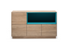 RABA Massivholz Sideboard - Sideboard -  - WHITEOAK - SOLIDMADE | Design Furniture - 2