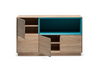 RABA Massivholz Sideboard - Sideboard -  - WHITEOAK - SOLIDMADE | Design Furniture - 3