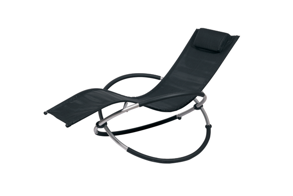 ROCKING CHAIR Gartenliege (Outdoor)