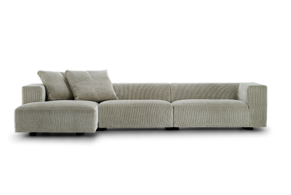 BASELINE Sofa - Sofa -  - EILERSEN - SOLIDMADE | Design Furniture - 1
