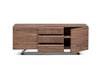 YOOI Sideboard mit Metallgestell - Sideboard -  - WHITEOAK - SOLIDMADE | Design Furniture - 4