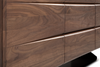 YOOI Sideboard mit Metallgestell - Sideboard -  - WHITEOAK - SOLIDMADE | Design Furniture - 5