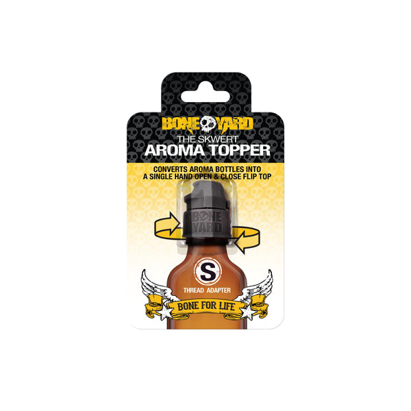Skwert Aroma Topper (small thread)