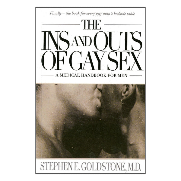 The Ins and Outs of Gay Sex - Circus of Books