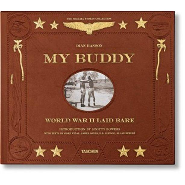 My Buddy, World War II Laid Bare - Circus of Books