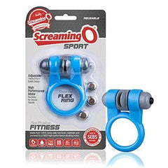 Screaming O Sport Blue