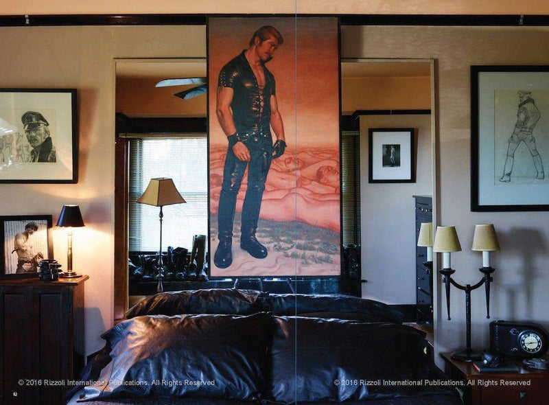 Tom House: Tom of Finland in Los Angeles