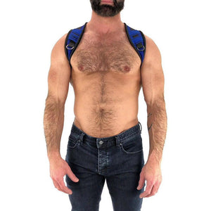 Nasty Pig Access Harness Large Blue
