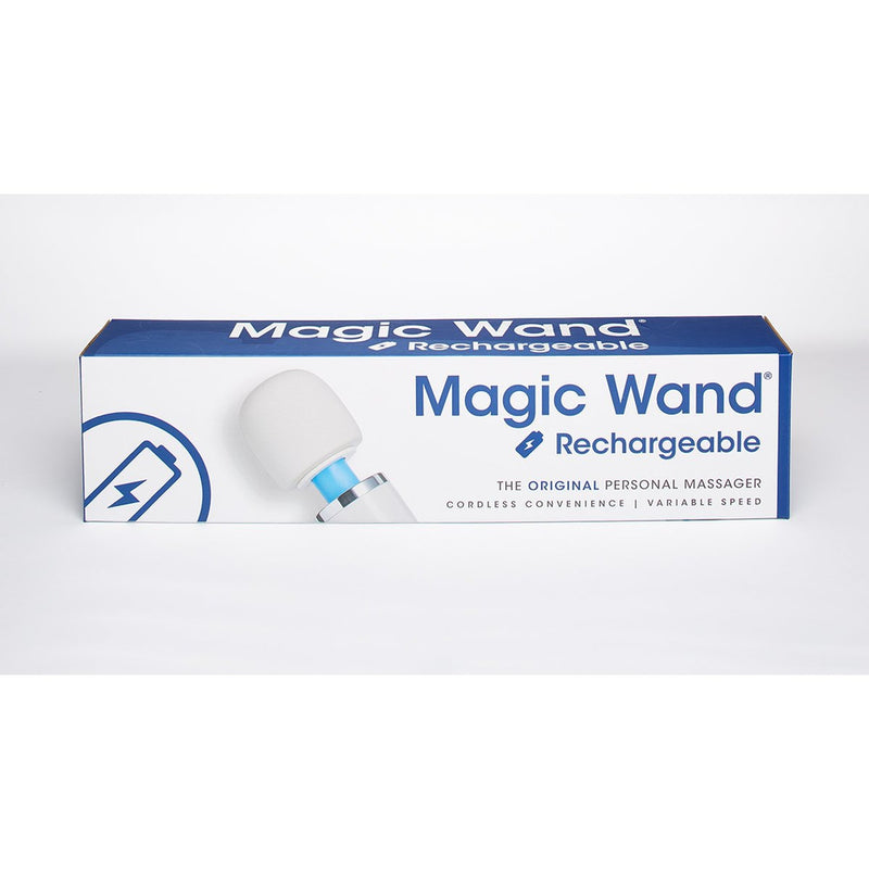 Hitachi Magic Wand Rechargeable - Circus of Books