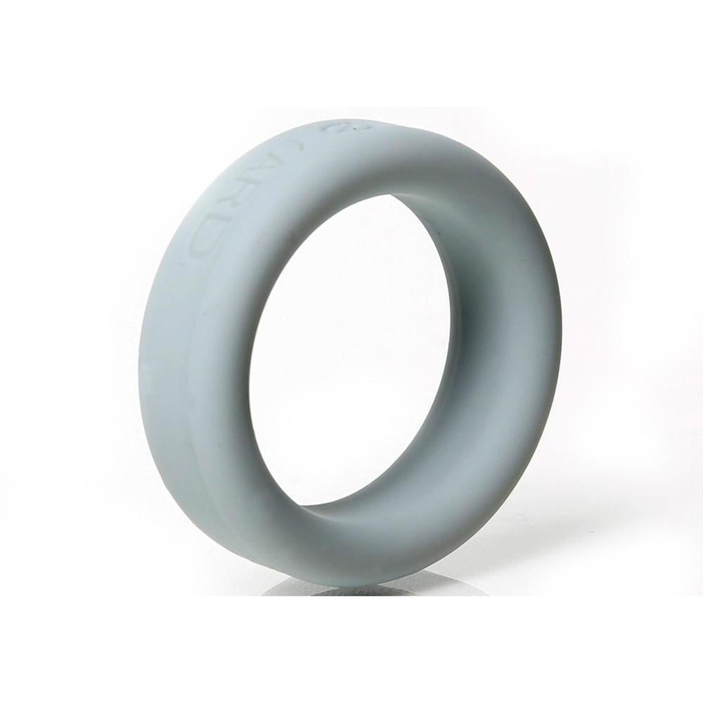 Boneyard Silicone Ring 30mm Gray
