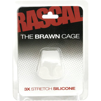 The Brawn Cage Clear