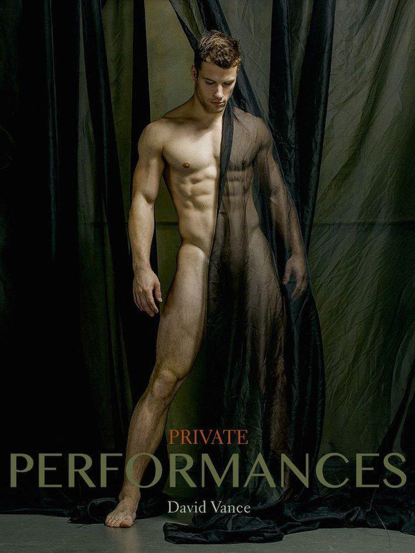 Private Performances by David Vance