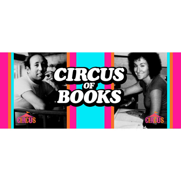 Karen & Barry Circus of Books Mug - Circus of Books