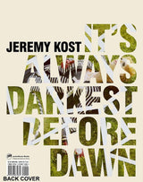 Jeremy Kost - It's Always Darkest Before Dawn