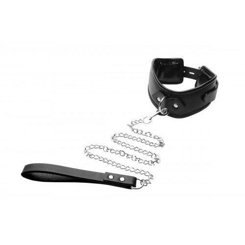 Padded Locking Posture Collar - Circus of Books