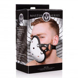Master Series - Musk Athletic Cup Muzzle - Circus of Books