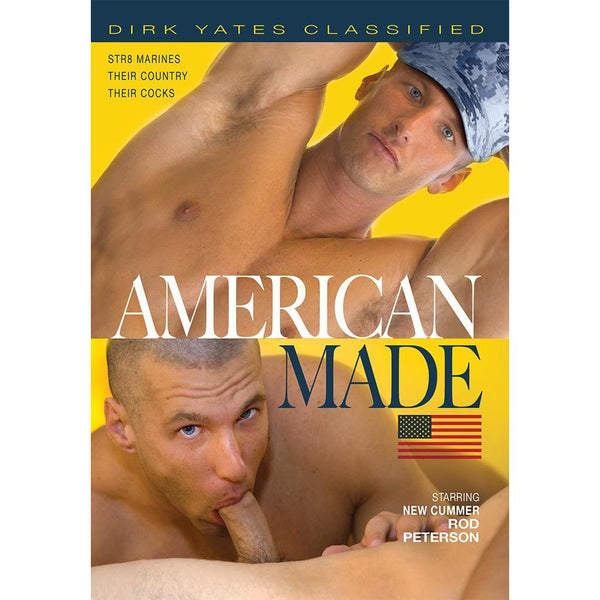 American Made - Circus of Books