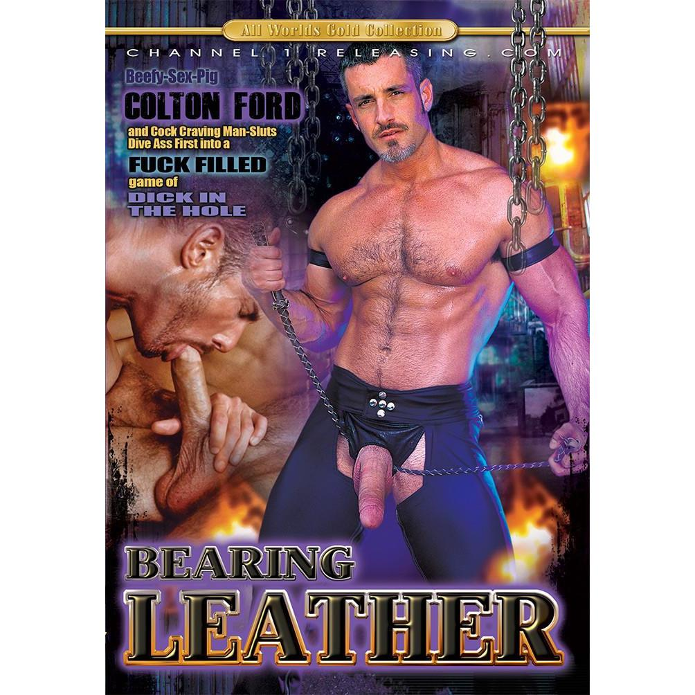 Bearing Leather