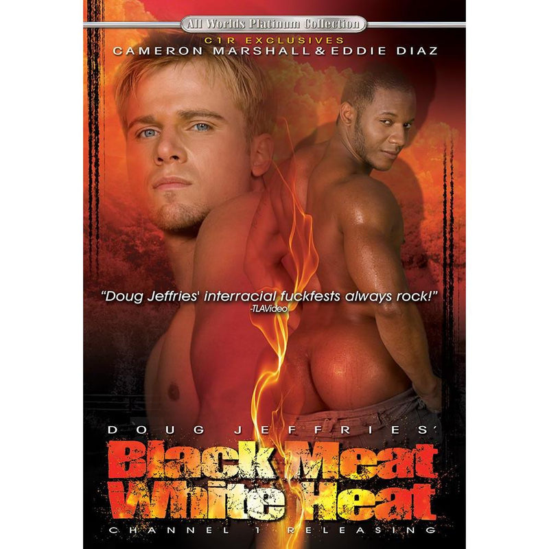 Black Meat White Heat - Circus of Books