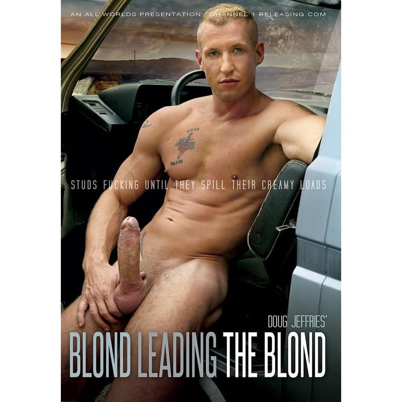 Blond Leading the Blond