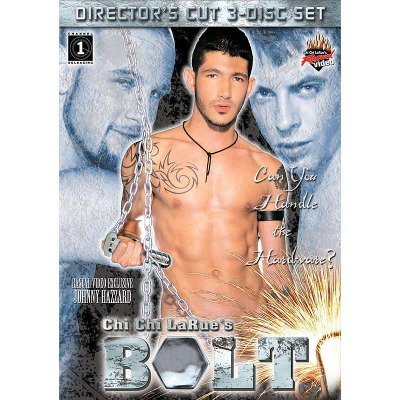 Bolt: Director's Cut 3-Disc Set - Circus of Books