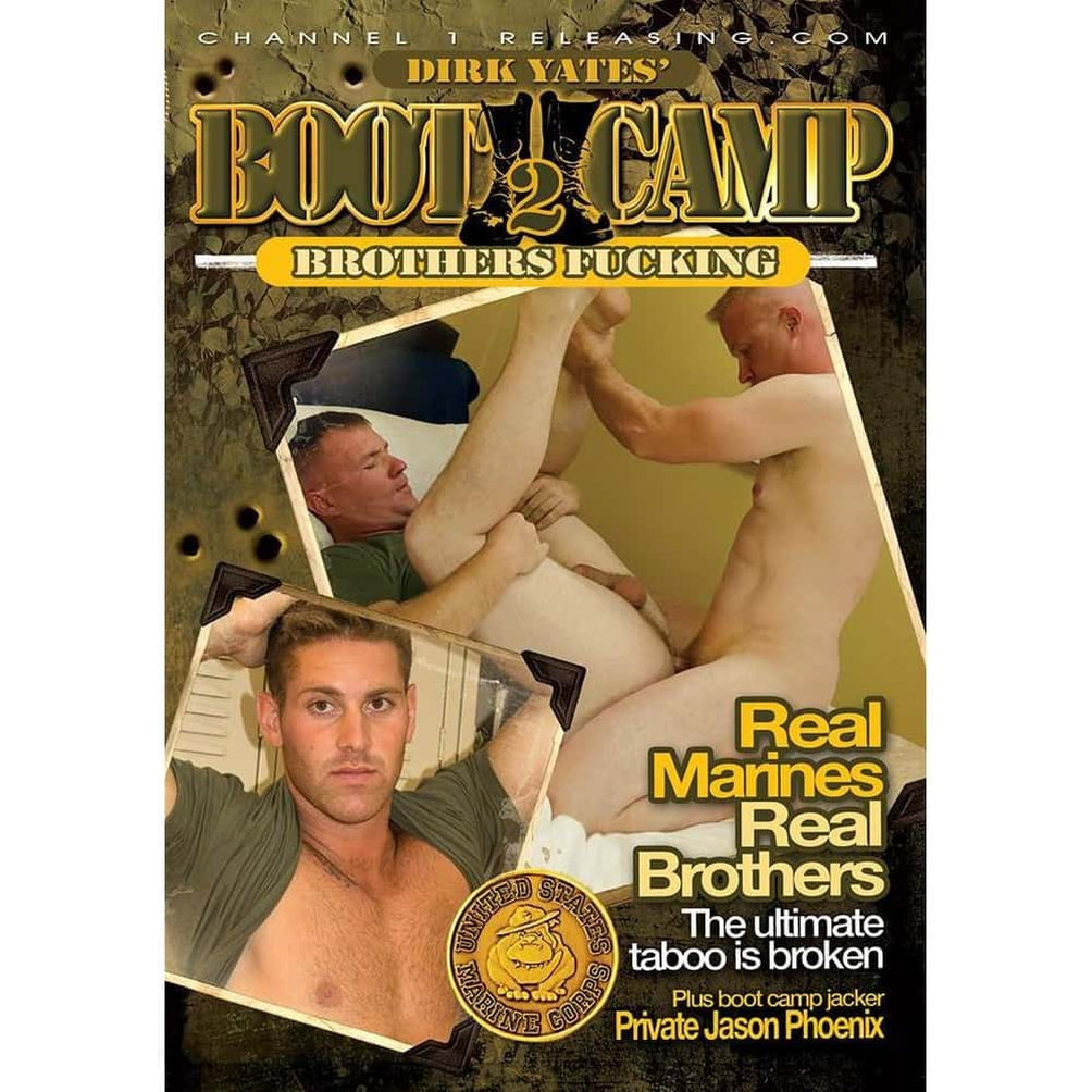 Dirk Yates Boot Camp 2