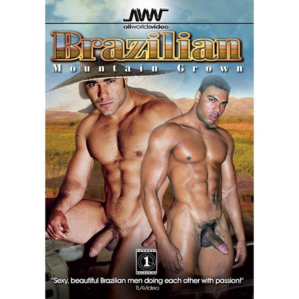 Brazilian Mountain Grown
