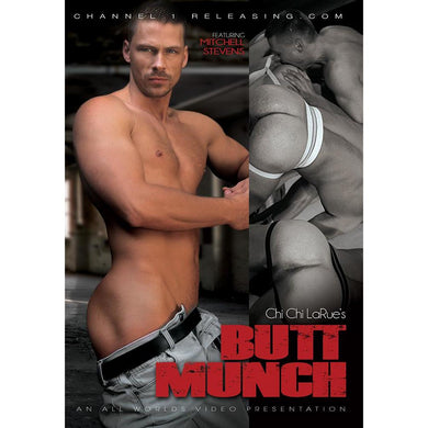 Butt Munch